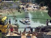 Thua Thiên-Huê: plus de 90% de la population aura accès à l'eau potable d'ici 2020