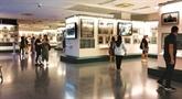 Musée des vestiges de la guerre, une adresse historique