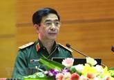 Le Vietnam présent à la 8econférence de Moscou sur la sécurité internationale