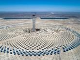 Un financement de 224,7 millions de dollars pour des projets solaires
