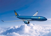 Vietnam Airlines annonce la cotation de plus de 1,4 milliard d'actions