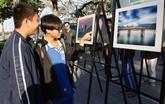 Exposition de photos sur les patrimoines culturels de Dà Nang