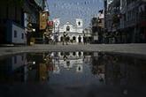 Attentats au Sri Lanka: les églises catholiques fermées
