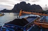 Croissance exceptionnelle des exportations de produits minéraux vietnamiens en Thaïlande