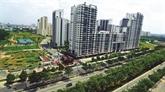 Ville intelligente: la mégapole du Sud à pied d'œuvre