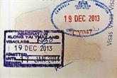 La Thaïlande prolonge l'exonération des frais de visa pour les touristes
