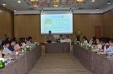 Plus de 300 délégués au IXe Congrès de l'espéranto d'Asie et d'Océanie à Dà Nang
