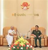 Les garde-côtes vietnamiens et indiens renforcent leur coopération