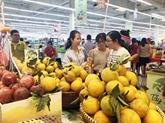 AEON veut commander un grand volume de produits vietnamiens