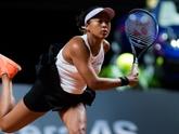 Tennis: Osaka facile face à Hsieh à Stuttgart