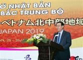Le Vietnam est prêt à offrir tout son soutien possible aux partenaires japonais