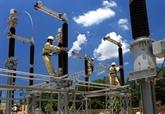 Comment fournir assez d'électricité en saison sèche?