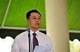 Dynamiser la coopération Vietnam - Haïti