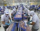 Le DOC rend définitif des mesures anti-dumping contre le panga