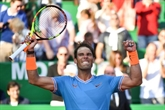 Tennis: Nadal poursuit sa thérapie et file en demi à Barcelone