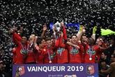 Encore un désastre pour le Paris SG, Rennes triomphe