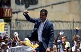 L'opposant Guaido réitère son appel à l'armée à le rejoindre
