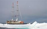 L'océan Arctique, une