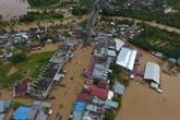 Le bilan des inondations et des glissements de terrain s'élève à 31 morts