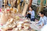 Huê: l'artisanat vietnamien en fête