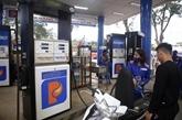 Les prix de l'essence en forte hausse