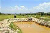 Les petits étangs contre la sécheresse àLâm Dông