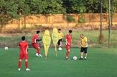 Les relations Vietnam - République de Corée se renforcent grâce au football