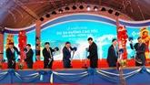 Quang Ninh: mise en chantier de l'autoroute Vân Dôn - Mong Cai