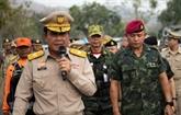 Thaïlande: le chef de l'armée met en garde contre les manifestations