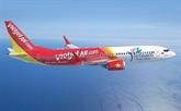 Vietnam - Chine: Vietjet Air inaugure la ligne directe Nha Trang - Taipei