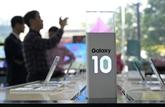 Samsung Electronics annonce un plongeon de son bénéfice