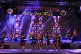 Le géoparc mondial de Dông Van en fête