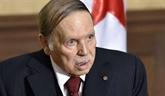 Bouteflika demande pardon aux Algériens