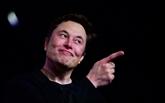 Elon Musk jugé pour outrage à autorité