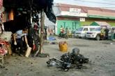 Philippines: de nombreux blessés dans une attaque à la bombe