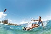Le kitesurf prend son envol à Mui Né