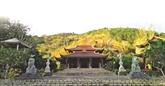 La ''pagode aux singes'', une destination insolite