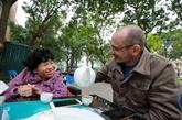 De l'Australie au Vietnam, un amour sans frontières
