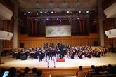 Bientôt un concert symphonique du printemps