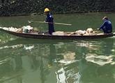 Mesures pour diminuer les déchets dans ses rivières