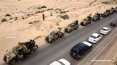 Libye: des forces de l'homme fort de l'est aux portes de Tripoli