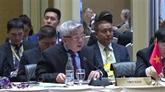 Défense: l'ASEAN et ses partenaires de dialogue réunis en Thaïlande