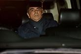 Carlos Ghosn en prison à Tokyo jusqu'au 14 avril au moins