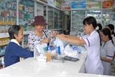 Importance de se connecter au réseau national des données pharmaceutiques