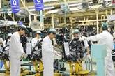 Vietnam et Philippines coopèrent dans lindustrie manufacturière