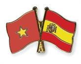 Développement de la coopération économique entre le Vietnam et lEspagne