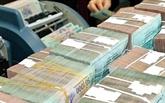 Le Vietnam enregistre un excédent budgétaire au premier trimestre