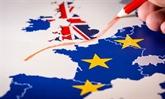 Brexit:May demande un report au 30 juin, Tusk suggère jusqu'à un an
