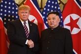 Mike Pompeo se dit convaincu qu'il y aura un troisième Sommet Trump - Kim