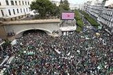 Algérie: prochaine réunion du Parlement pour nommer le président p.i